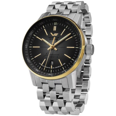 Zegarek VOSTOK EUROPE NH35A-565E593B