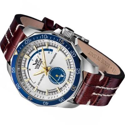 Zegarek VOSTOK EUROPE NE57-225A562