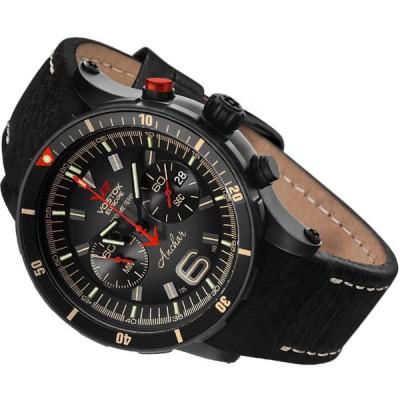 Zegarek VOSTOK EUROPE 6S21-510C582