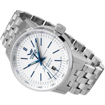 Zegarek VOSTOK EUROPE NH35A-565A594B