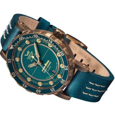 Zegarek VOSTOK EUROPE NH35A-571O609