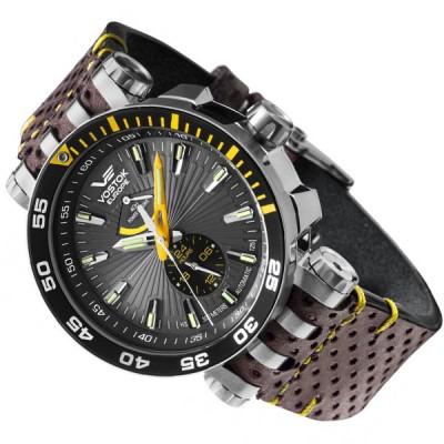 Zegarek VOSTOK EUROPE YN84-575A539