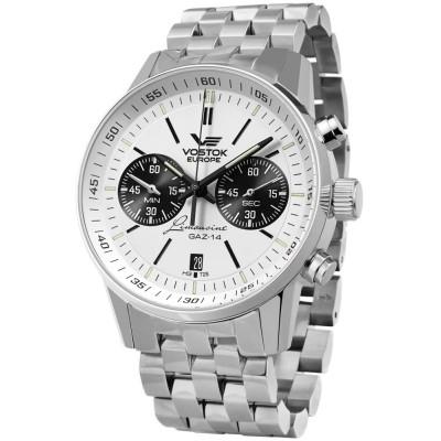 Zegarek VOSTOK EUROPE 6S21-565A598B