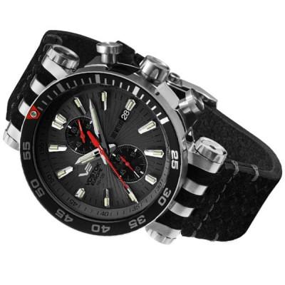 Zegarek VOSTOK EUROPE VK61-575A588