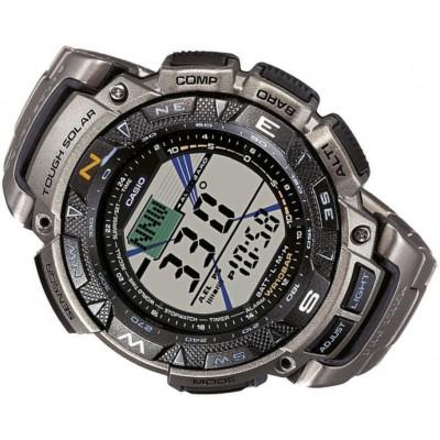 Zegarek CASIO PRG-240T-7ER