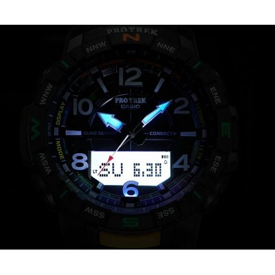 Zegarek CASIO PRT-B50-4ER