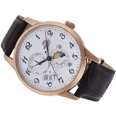 Zegarek ORIENT RA-AK0001S10B