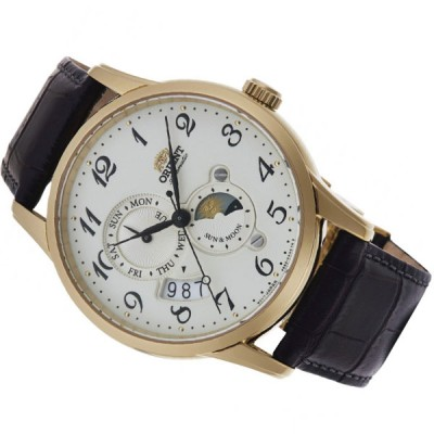 Zegarek ORIENT RA-AK0002S10B