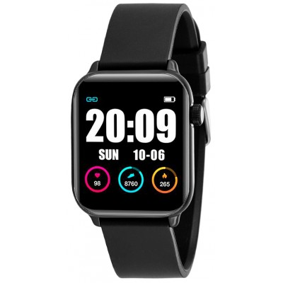 Smartwatch RUBICON RNCE57BIBX01AX