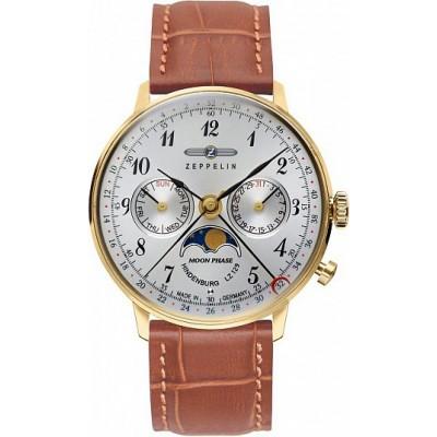 Zegarek ZEPPELIN 7039-1