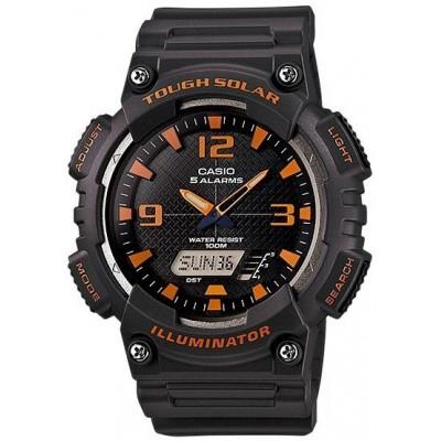 Zegarek CASIO AQ-S810W-8AV Sport
