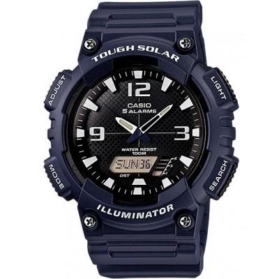 Zegarek CASIO AQ-S810W-2A2