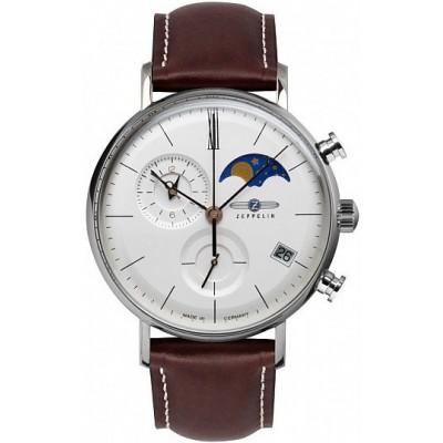 Zegarek ZEPPELIN 7198-4
