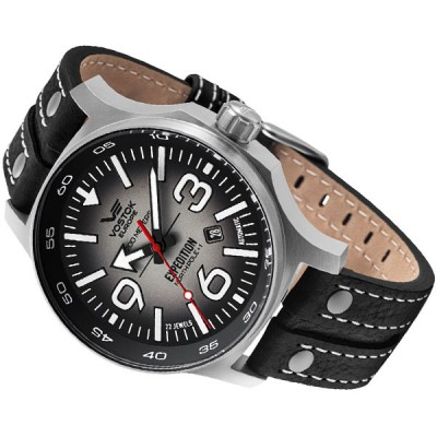 Zegarek VOSTOK EUROPE YN55-595A639