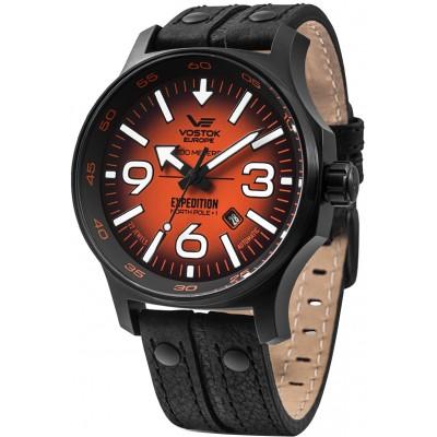 Zegarek VOSTOK EUROPE YN55-595C640