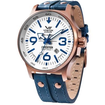 Zegarek VOSTOK EUROPE YN55-595B641