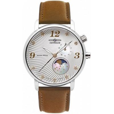 Zegarek ZEPPELIN 7637-1