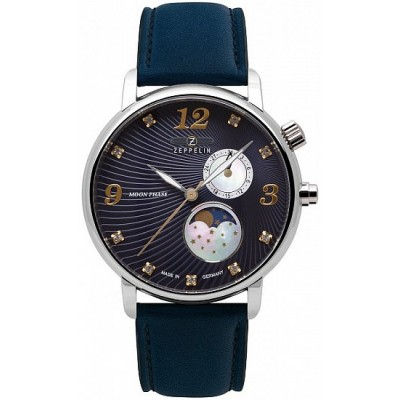 Zegarek ZEPPELIN 7637-3
