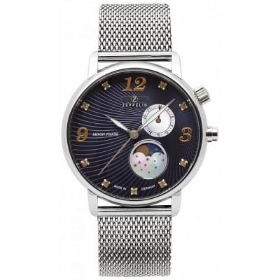 Zegarek ZEPPELIN 7637M-3