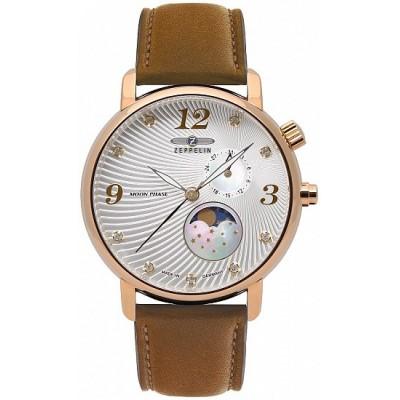 Zegarek ZEPPELIN 7639-4
