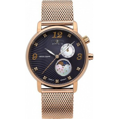 Zegarek ZEPPELIN 7639M-3