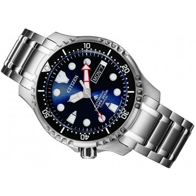 Zegarek CITIZEN NY0100-50ME