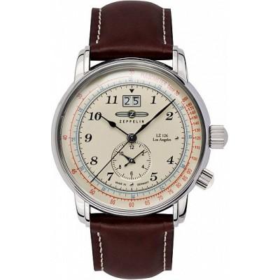 Zegarek ZEPPELIN 8644-5