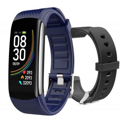 Smartwatch Rubicon RNCE59 niebieski