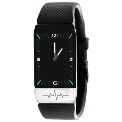Smartwatch Rubicon RNCE60 CZARNY