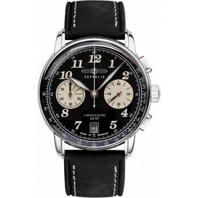 Zegarek ZEPPELIN 8674-3