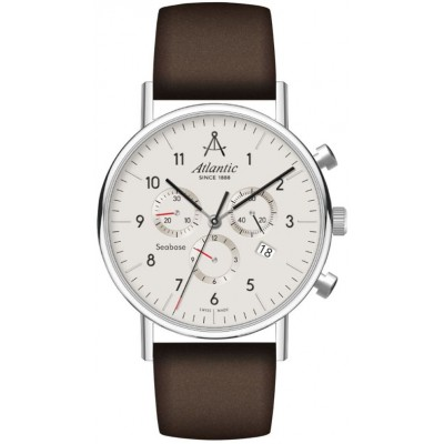 Zegarek ATLANTIC 60452.41.95