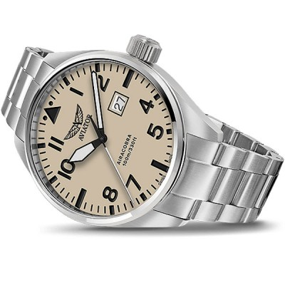 Zegarek AVIATOR V.1.22.0.190.5