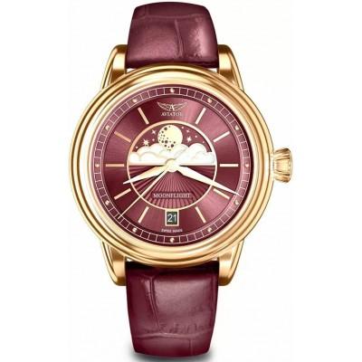 Zegarek AVIATOR V.1.33.2.265.4