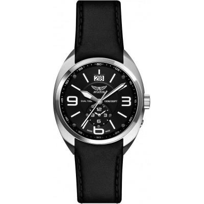 Zegarek AVIATOR M.1.14.0.086.4