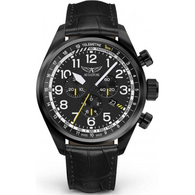 Zegarek AVIATOR V.2.25.5.169.4