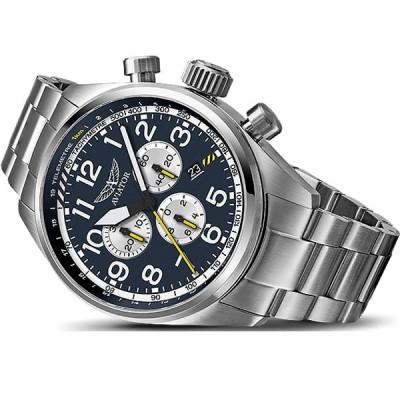 Zegarek AVIATOR V.2.25.0.170.5