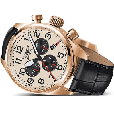 Zegarek AVIATOR V.2.25.2.173.4