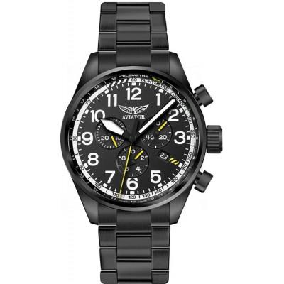 Zegarek AVIATOR V.2.25.5.169.5