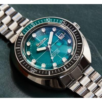 Zegarek BULOVA 96B322