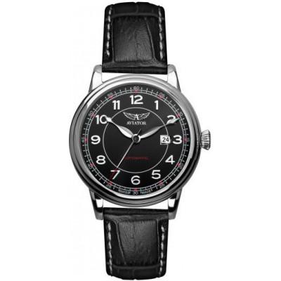 Zegarek AVIATOR V.3.09.0.107.4