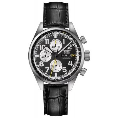 Zegarek AVIATOR V.4.26.0.175.4