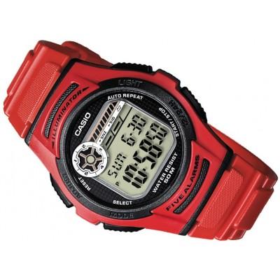 Zegarek CASIO W-213-4AVES
