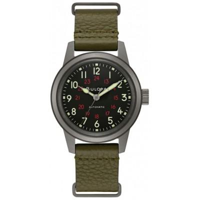 Zegarek BULOVA 98A255