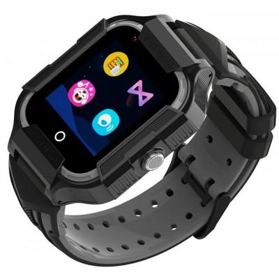 Smartwatch GARETT KIDS BLOOM 4G RT Czarny