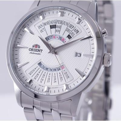 Zegarek ORIENT FEU0A003WH