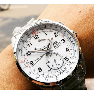 Zegarek ORIENT FFM03002W0