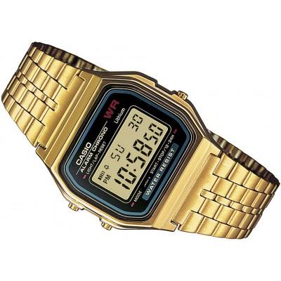 Zegarek CASIO A159WGEA-1EF