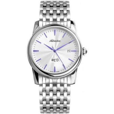 Zegarek ADRIATICA A8194.51B3Q