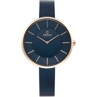 Zegarek OBAKU V185LXVLML