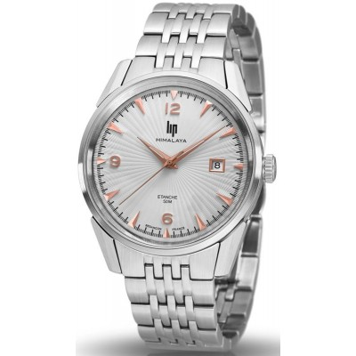 Zegarek LIP 671545